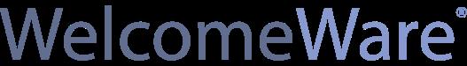 WelcomeWare R logo